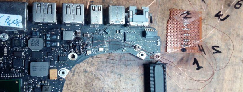 Reparación Mac